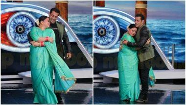 Bigg Boss 12: Comedienne Bharti Singh to Join Salman Khan for Weekend Ka Vaar – See Pic