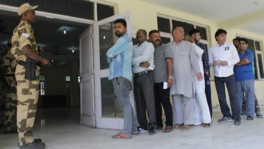Jammu And Kashmir Municipal Elections 2018 Winners' Names: How to Check Complete List of Winning Candidates in ULB Elections Online