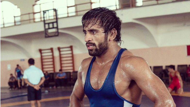 Bajrang Punia Enters World Wrestling Championships Semifinals; Defeats Tulga Tumur Ochir by 5–3