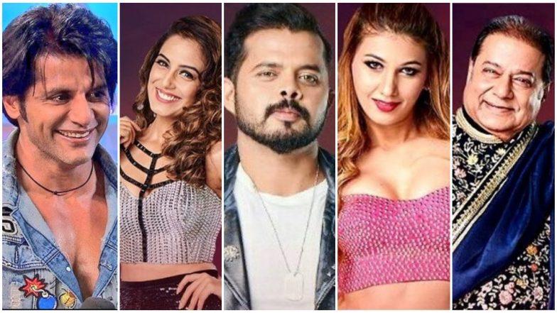 Bigg Boss 12 Eviction: Srishty Rode, Sreesanth, Karanvir Bohra, Anup Jalota-Jasleen Matharu -  Who should Get Eliminated This Week?