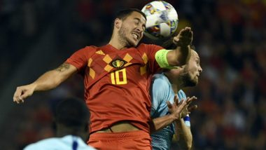 Belgium vs Netherlands Football Friendly Match: Teams Play Out 1–1 Draw