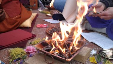 Dussehra 2018: What Are the Scientific Benefits of Performing Havan or Homa?