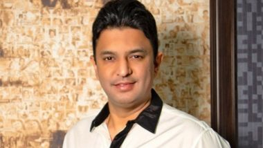 #MeToo in Bollywood: T-Series Chairman Bhushan Kumar Files Police Complaint After Getting Accused of Sexual Misconduct