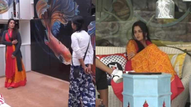 Bigg Boss 12: Dipika Kakar's Wardrobe Malfunction Puts Her in an Embarrassing Situation