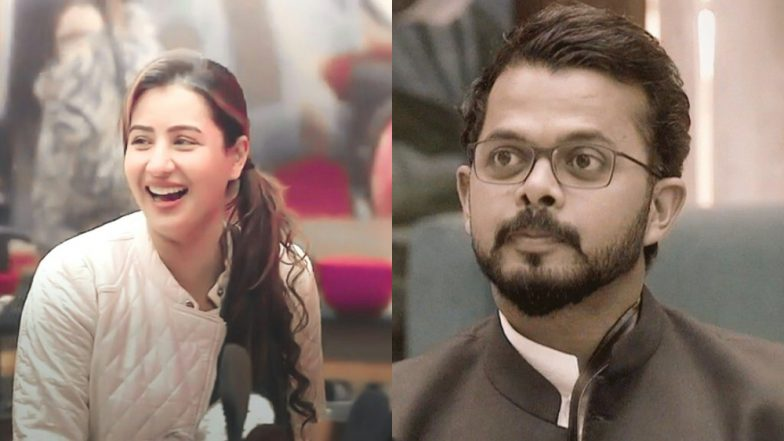 Bigg Boss 12: Shilpa Shinde Wishes Fans For Christmas 2018 and Appeals to Vote for Sreesanth! (Watch Video)