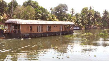 Kerala Tourism Resumes After Devastating Floods, Looks Forward to Host Art Event Kochi-Muziris Biennale