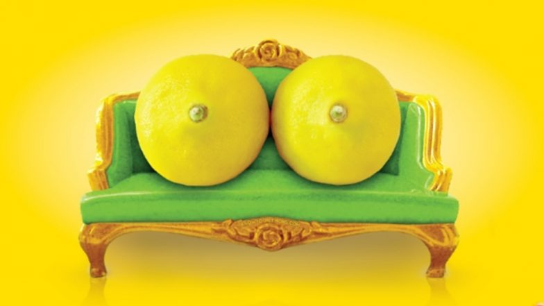 Breast Cancer Awareness Month 2018: This Picture of Lemons Has Been Helping Women Detect Breast Cancer on Time