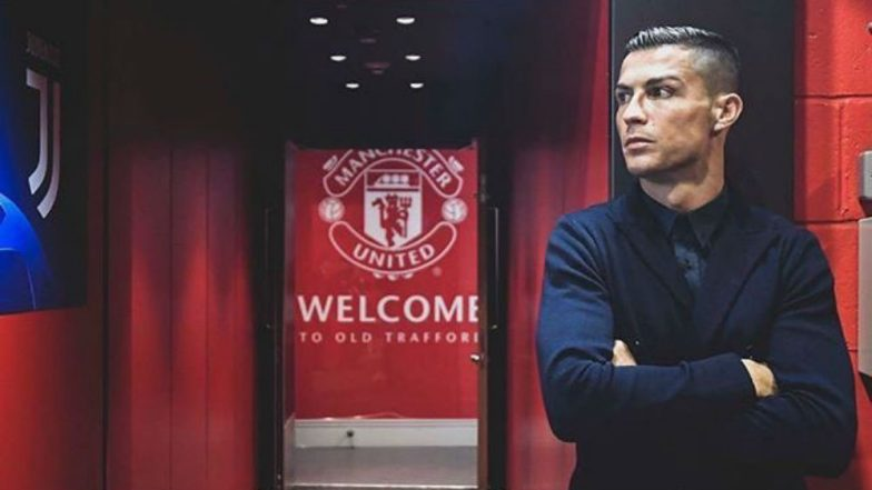 As Cristiano Ronaldo Is Set to Face Manchester United, Here's a Look at 5 Players Who Returned to Play Against Their Former Clubs