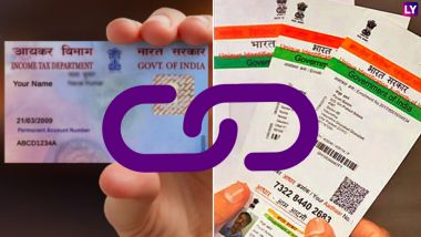 Aadhaar-PAN Linking Deadline is March 31, 2019; Here's What You Need to Do Before Filing Your Income Tax Returns For 2018-19