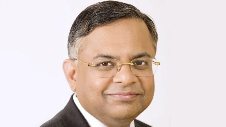 N Chandrasekaran, Executive Chairman of Tata Sons, Gets Rs 66.52 Crore Salary in FY 2018-19
