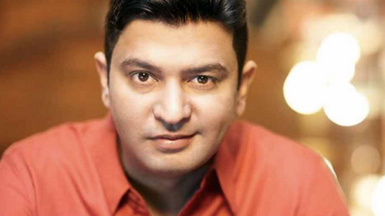 #MeToo Hits Bollywood: T-Series Chairman Bhushan Kumar Denies Allegations Of Sexual Misconduct: Read His Statement Here!