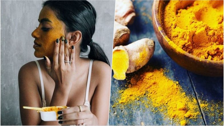 Beauty Benefits of Turmeric: Achieve Clear & Glowing Skin with These DIY Home Remedies