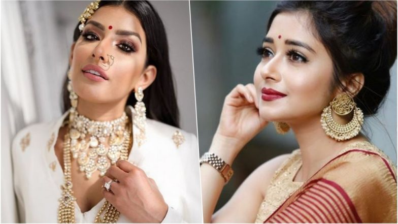 Festive Ethnic Jewellery Ideas 2018: 4 Must Have Accessories to Flaunt Your Traditional Look
