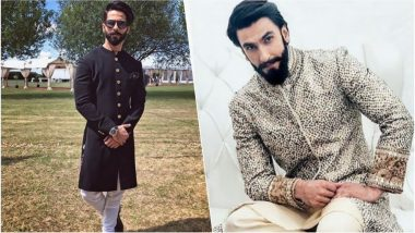 2018 Festive Fashion Tips for Men: From Bandhgalas to Printed Shirts, These Style Tips Will Help You Look Handsome