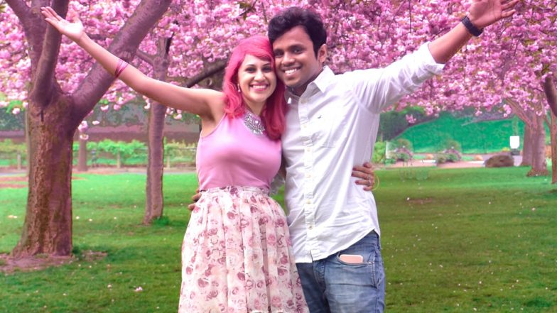 Kerala Couple, Who Fell Off Yosemite Cliff While Clicking Selfie, Were Drunk, Reveals Autopsy