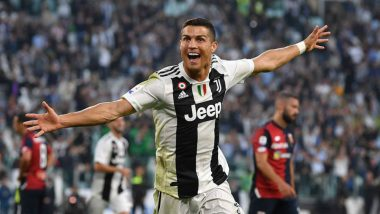 Cristiano Ronaldo Refuses to Speak About Real Madrid; Says He Is Comfortable at Juventus