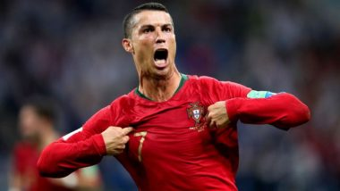 Cristiano Ronaldo DROPPED From Portugal Squad Following Rape Allegations by Kathryn Mayorga!
