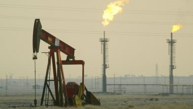 Oil Prices Rebound as Traders Await OPEC Meeting