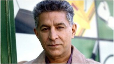 #MeToo Movement: Dalip Tahil Records Actress' Consent Before Shooting Rape Scene