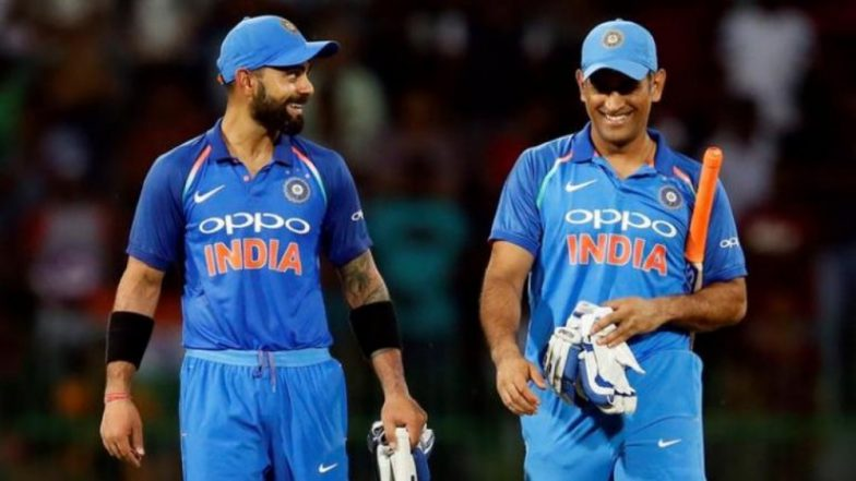 Live Cricket Streaming of India vs Australia 2019 ODI Series on SonyLIV: Check Live Cricket Score, Watch Free Telecast Details of IND vs AUS 1st ODI Match on TV & Online
