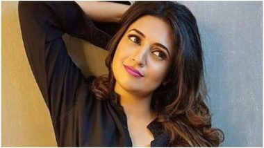 Divyanka Tripathi Dahiya Has a Typical Desi Warning For All The Haters Out There! (View Pic Inside)
