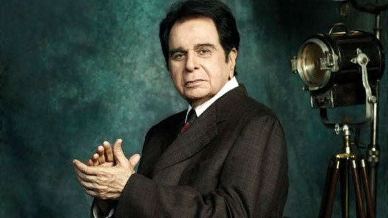 Dilip Kumar Health Update: Actor Down With Fever After Lung Infection