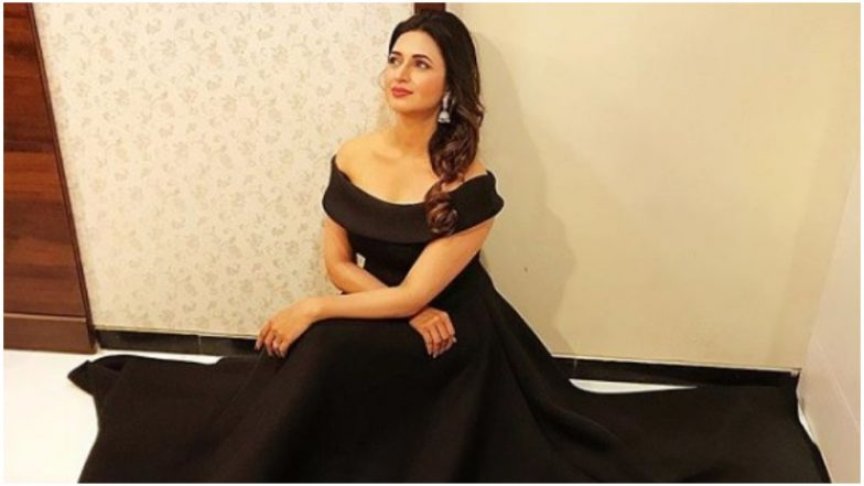 Divyanka Tripathi Is a Sight to Behold in Her Latest Instagram Post – View Pic