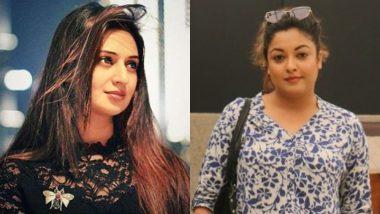 #MeToo in India: Divyanka Tripathi Hopes Tanushree Dutta Takes a Legal Route