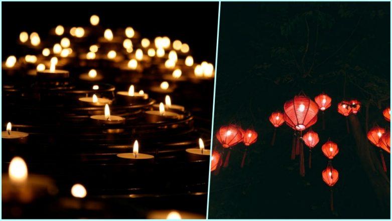 Diwali 2018 Decoration Ideas: Easy Diyas & Lanterns to Make and Brighten Up the Festival of Lights (Watch DIY Videos)