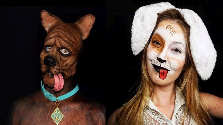 dog halloween costumes 2018 heres how you can look like humans best friend
