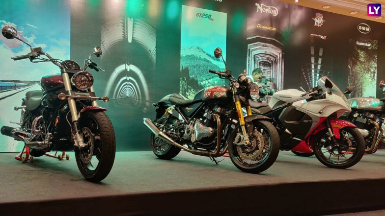 Motoroyale Launches MV Agusta Brutale 800 RR, Norton Commando, Dominator & Four New Motorcycles in India