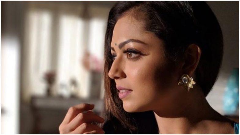 Drashti Dhami Bids Adieu to Silsila Badalte Rishton Ka, Shares a Heartfelt Post on Instagram – View Pic