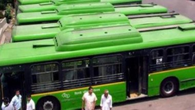 Delhi: Free Bus Service For Women in All DTC, Cluster Buses From Tuesday on Occasion of Bhai Dooj, 13,000 Marshals Deployed For Security