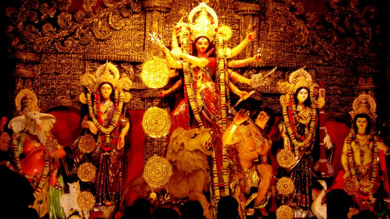 Kolkata's Durga Puja Gets Nominated for UNESCO 2020 'List of Cultural Institutions'