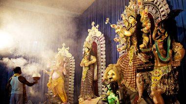 When is Maha Navami 2018? Shubh Tithi, Muhurat & Time for Navami Puja During Durgotsava
