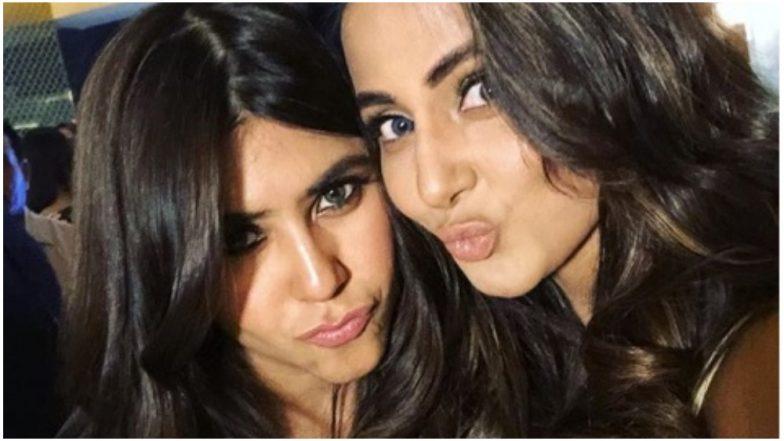 Kasautii Zindagii Kay 2: Hina Khan Will Finally Make Her Entry As Komolika in Tonight's Episode – Watch Video