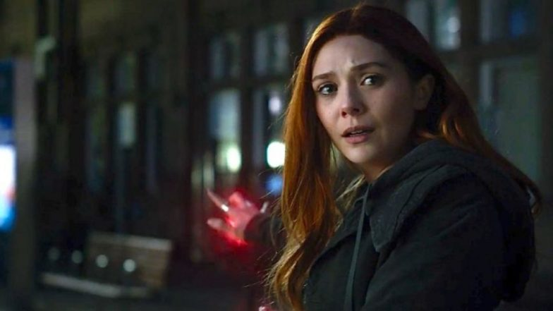 Avengers 4: 'It's Only Going to Get Worse,' Elizabeth Olsen's Cryptic Spoiler Will Get You Worried