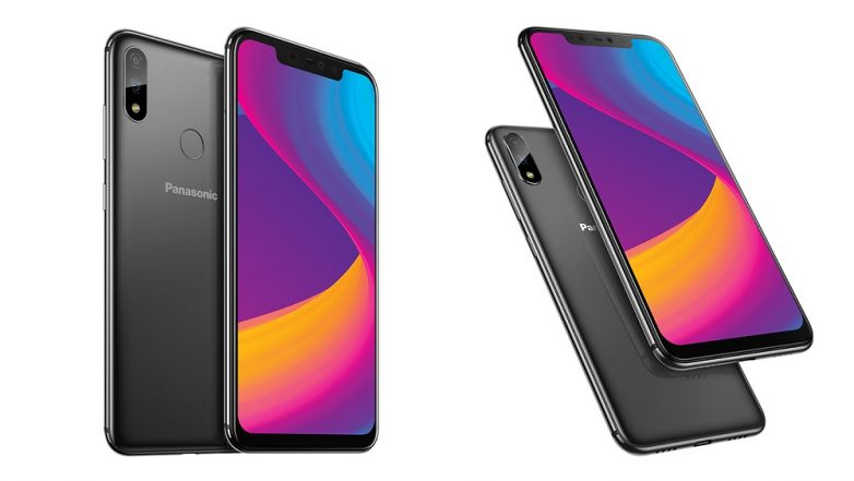 Panasonic Eluga X1 and Eluga X1 Pro Flagship Smartphones Launched in India at Rs 22,990 and Rs 26,990
