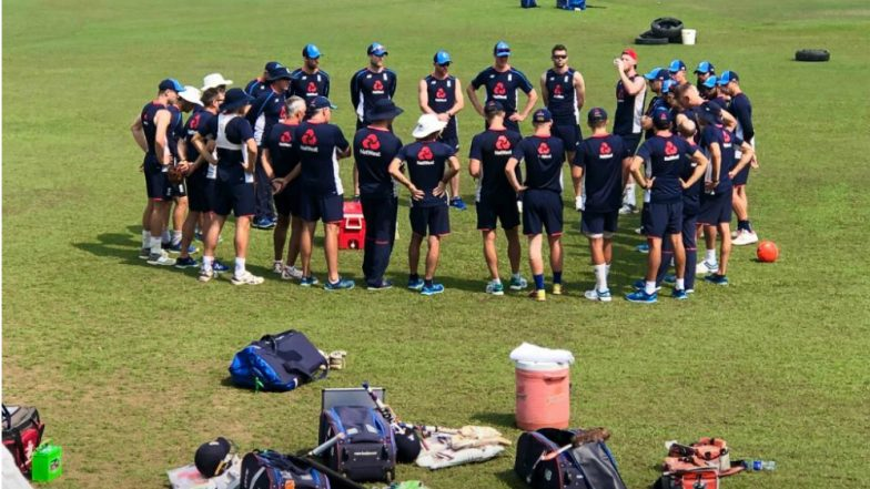England Cricket Team Told to Stay Away from Political Demonstrations in Sri Lanka