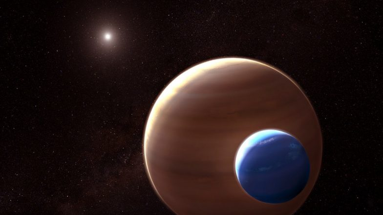 Scientists Find First Exomoon Outside Our Solar System Using Hubble and Kepler Telescopes