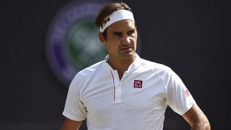 Roger Federer Suffering from Long Standing Hand Injury; Swiss Great Plays Down Any Concern