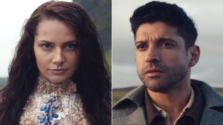 Jaane Ye Kyun Kiya Video Song: Farhan Akhtar's New Heart Break Single Will Give You Rock On Feels