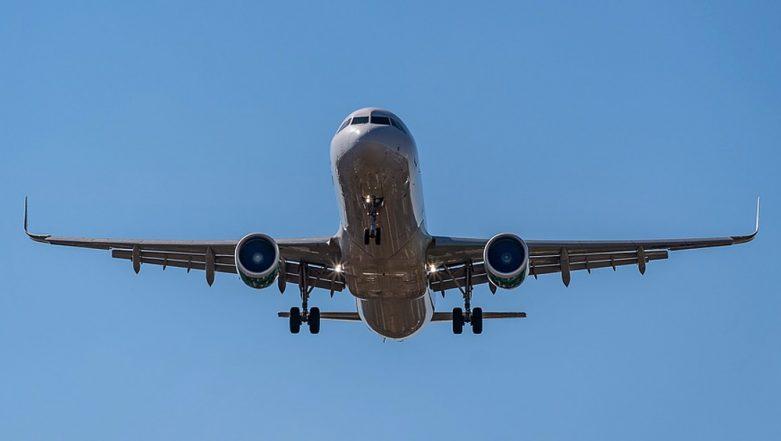 Ukraine Bans Chartered Flights to Russia