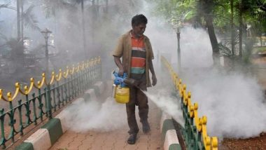 Zika Virus Cases in Rajasthan Rise to 100, Centre Sends Special Team to Jaipur
