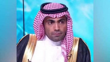 Saudi-Origin Satirist Ghanem Almasarir, Known For Jokes on Crown Prince Mohammed bin Salman, 'Will Not Stop' With Jamal Khashoggi's Killing