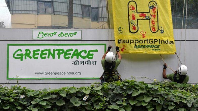 Greenpeace Says Modi Govt 'Attempting to Muzzle Dissent' After Raids by Enforcement Directorate