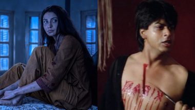 Halloween 2018: SRK in Darr, Anushka in Pari - 10 Last Minute Costume Ideas That Will Bring Out the Bollywood Freak In You