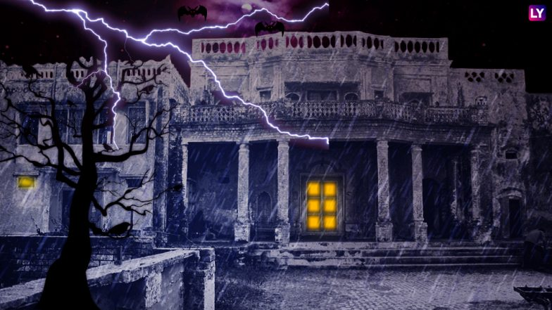 Halloween 2018: Yakshis, Chudails and Other Ghostly Legends From Across India That Will Give You Sleepless Nights