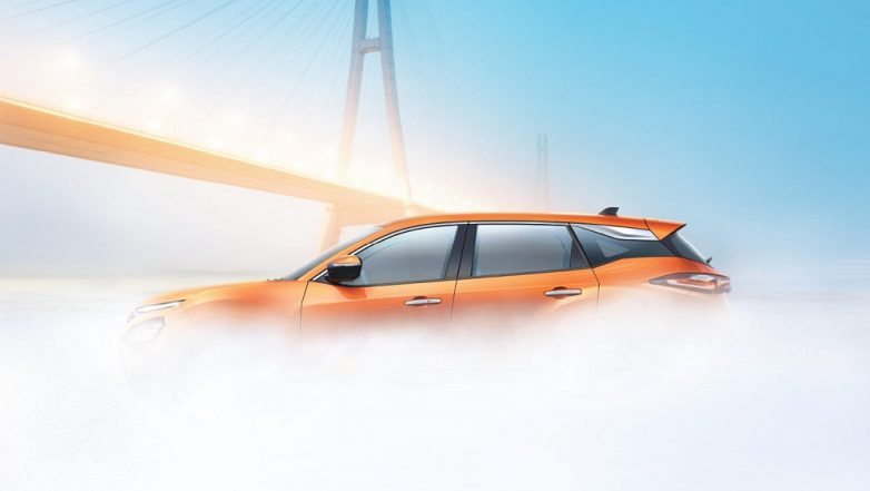 Tata Harrier SUV Likely to Make Global Debut by Early December – Report