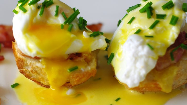 World Egg Day 2018: 7 Benefits of Eating Eggs You Should Know About